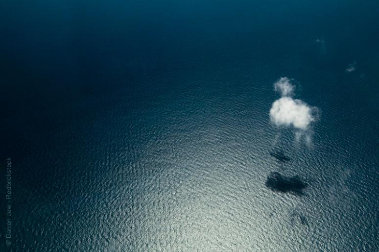 seascape; seascapes; sea; ocean; water; cloud; clouds;